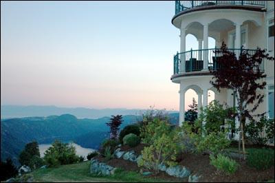 Aerie Resort - Vancouver Island, BC