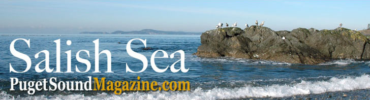 Puget Sound Magazine